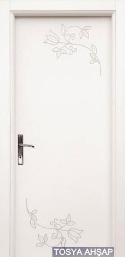MDF CNC Kapılar